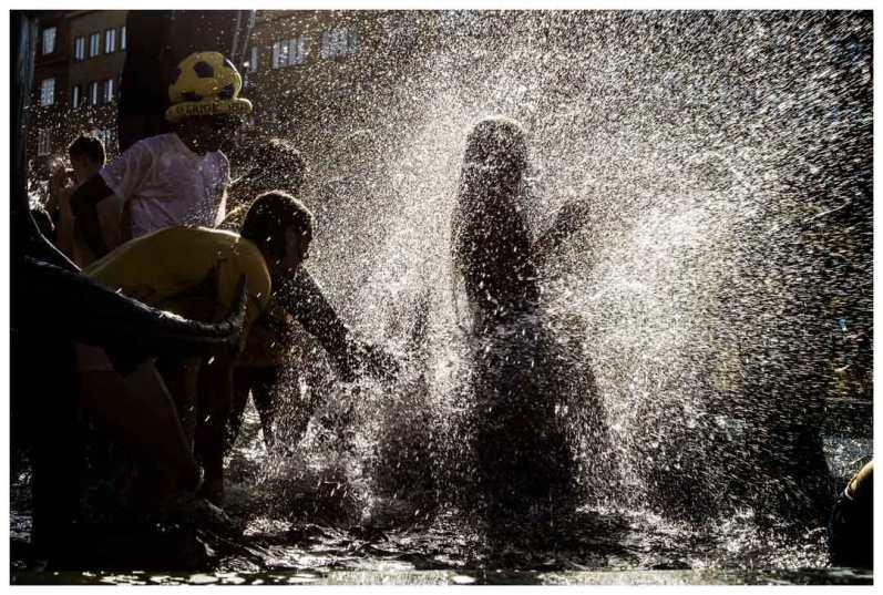 """""""Fountain bath 2"""""""