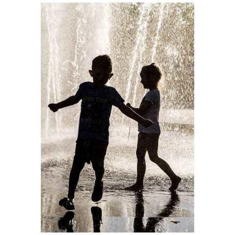 """""""Fountain pair"""""""