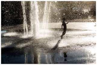 """""""Fountain profile 2"""""""