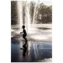 """""""Fountain run"""""""