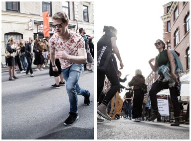 """Street dancers-a"""