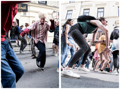 """Street dancers-c"""
