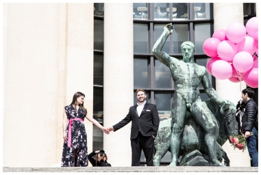 """Balloon wedding pic"""