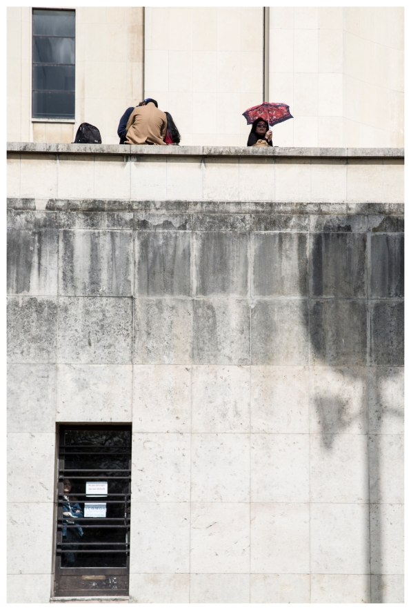 """Trocadero view"""