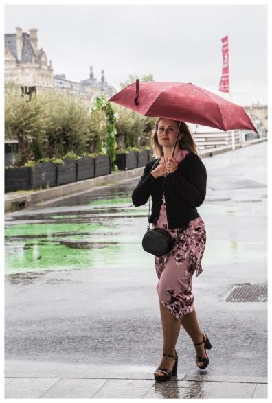 """""""Avoiding the rain"""""""